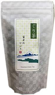 荒井茶店 ぐり茶 富士のかほり Green Teabags 25p