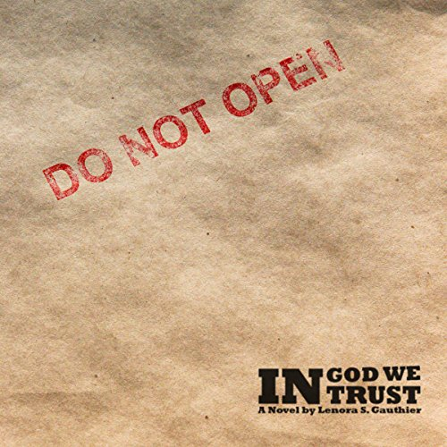 In God We Trust cover art