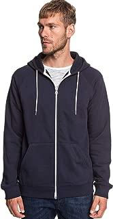 QUIKSILVER Men's Everyday Zip Fleece