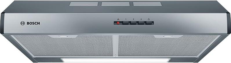 Bosch Serie 4 DUL63CC55 - Campana (350 m³/h, Canalizado, E