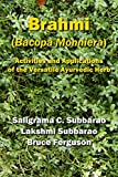 Brahmi (Bacopa Monniera): Activities and Applications of the