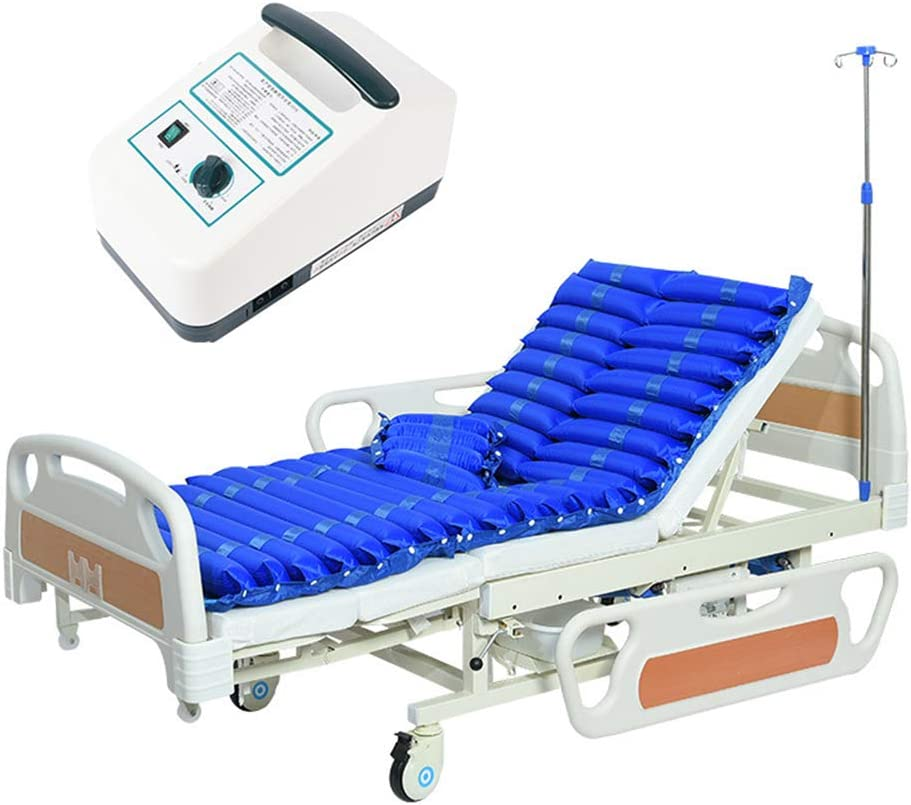Medical Alternating Pressure Pad - Inflatable Challenge the lowest price Bed Top Max 56% OFF Quiet Air