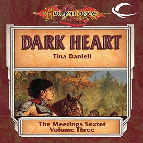 Dark Heart cover art