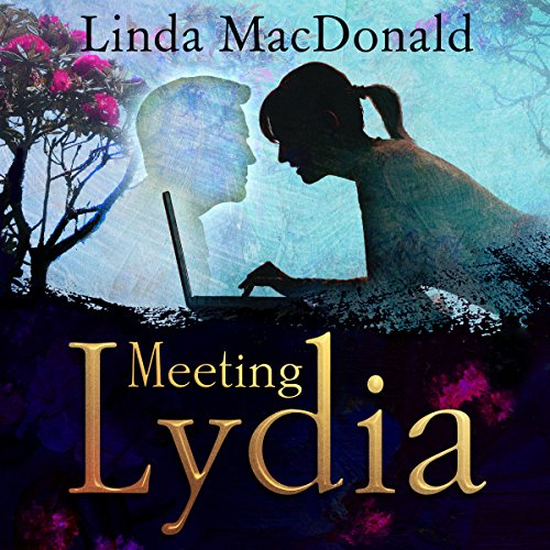 Meeting Lydia cover art