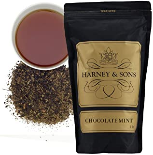 Harney & Sons Chocolate Mint Tea, Loose tea by the pound