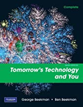 Tomorrows Technology And You