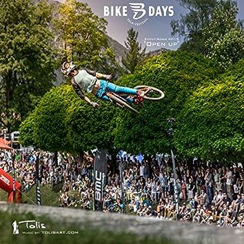 Open Up (Bike Days 2015)