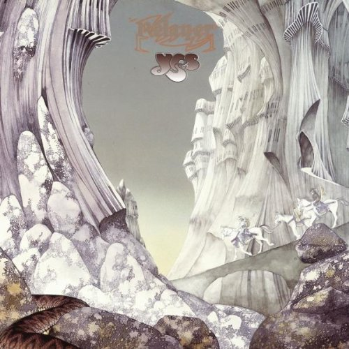Relayer by YES (2003-08-26)