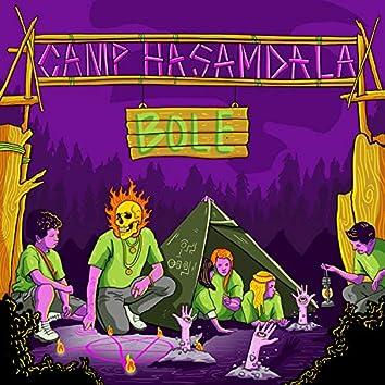 Welcome to Camp Hasamdala