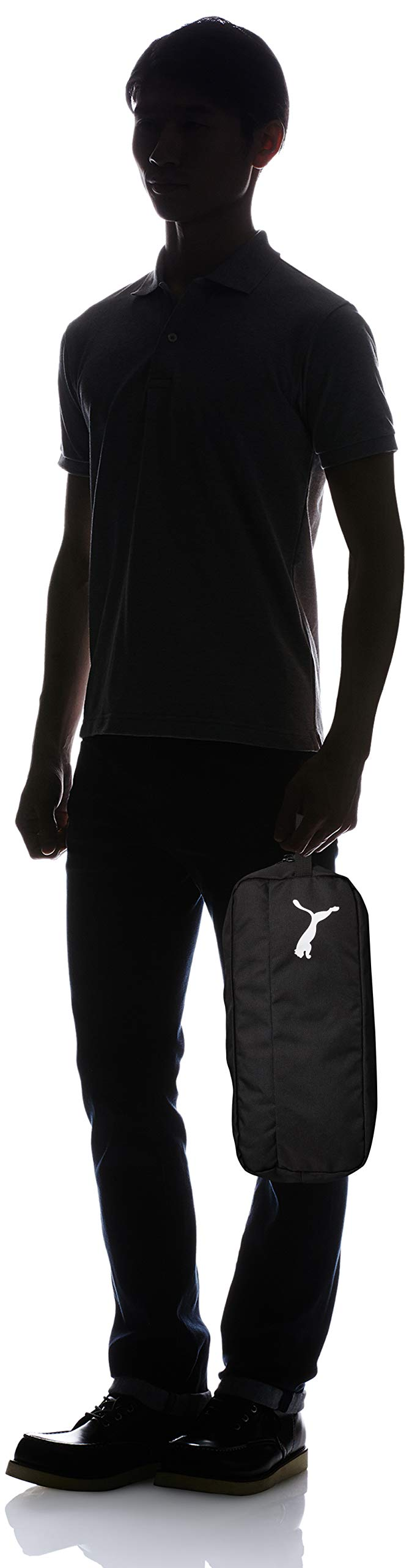 PUMA Team Goal 23 Sports Gym Football Rugby Shoe Bag