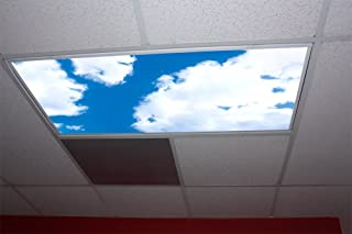 Cumulus I Skypanels - Replacement Fluorescent Light Diffuser