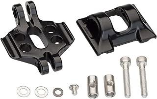 X-Fusion HILO Seatpost Saddle Clamp Kit