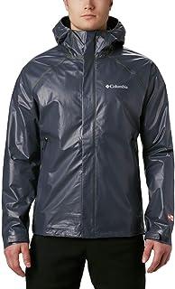 Columbia Men's Extended Outdry™ Ex Blitz Jacket raincoats