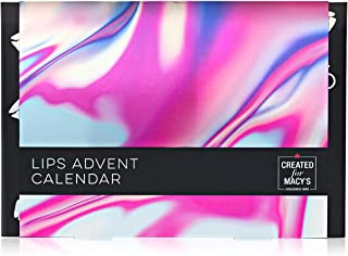 12-Day All About Lips Advent Calendar, Created For Macy's