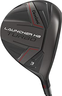 Cleveland Golf Launcher HB Turbo Fairway Wood