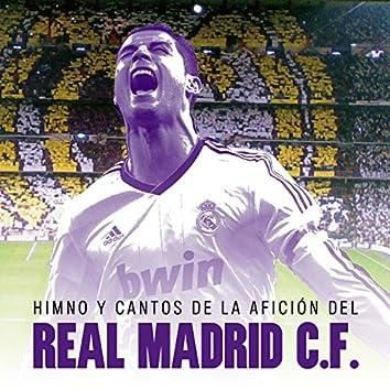 Himno y Cantos de la Afición del Real Madrid C. F. - Single