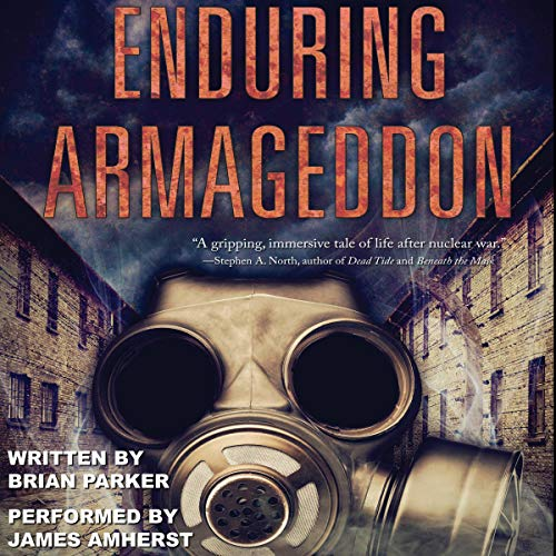 Enduring Armageddon cover art