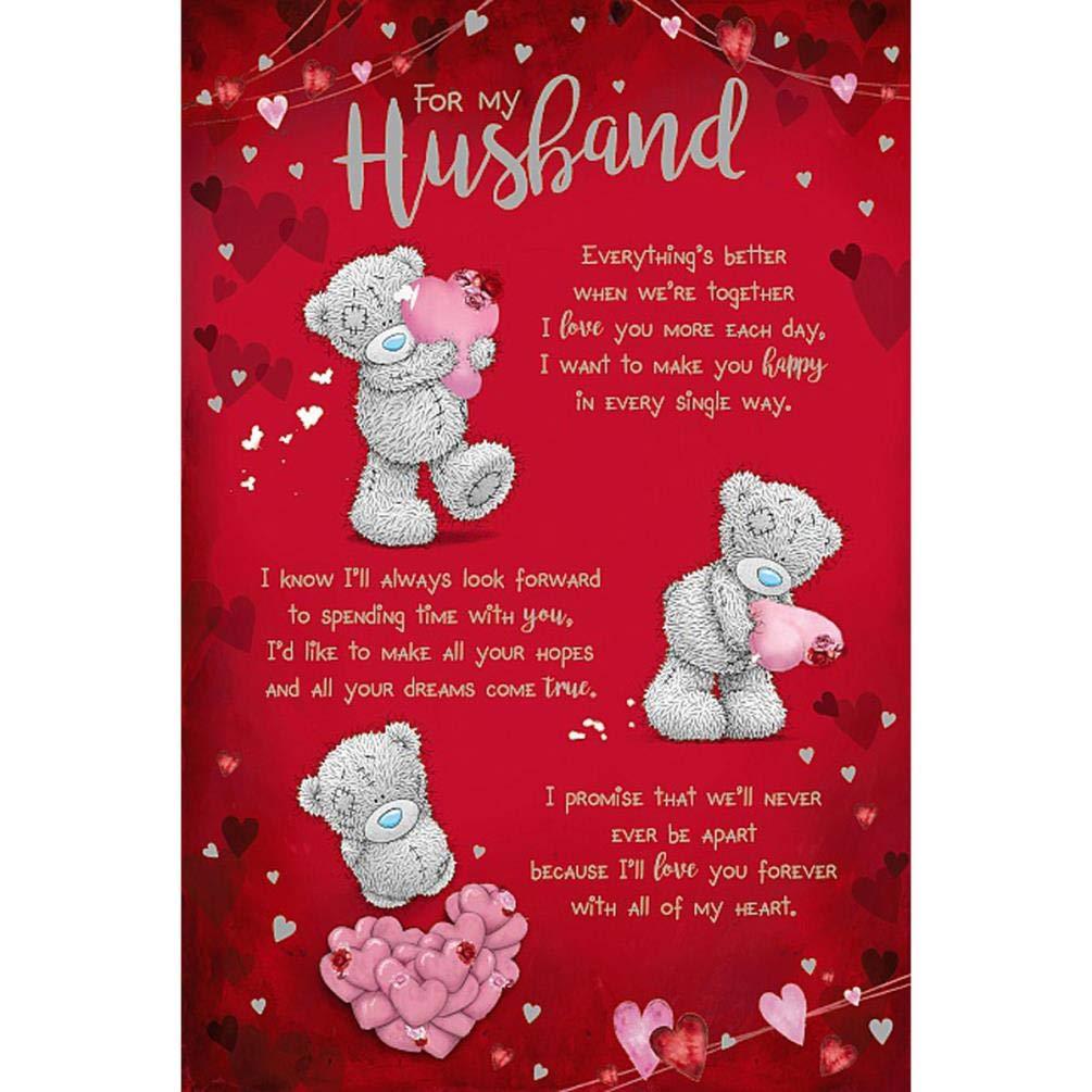 For my husband poem I Love