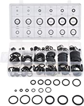 CCLIFE O ring kit Assortimento O-ring diamentro 18 a 50 mm 285 pezzi