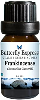 butterfly express oils