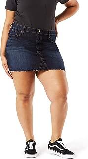 Best levi's denim skirt Reviews