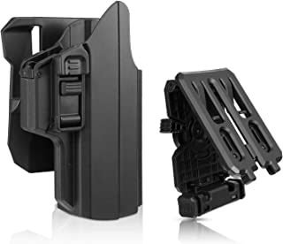 Best springfield xd molle holster Reviews