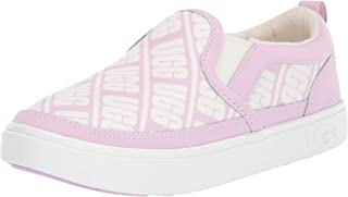 Boys' Loafers - Pink / Loafers / Shoes