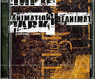Reanimation by Linkin Park (B000069CWE)   Amazon price tracker / tracking, Amazon price history charts, Amazon price watches, Amazon price drop alerts