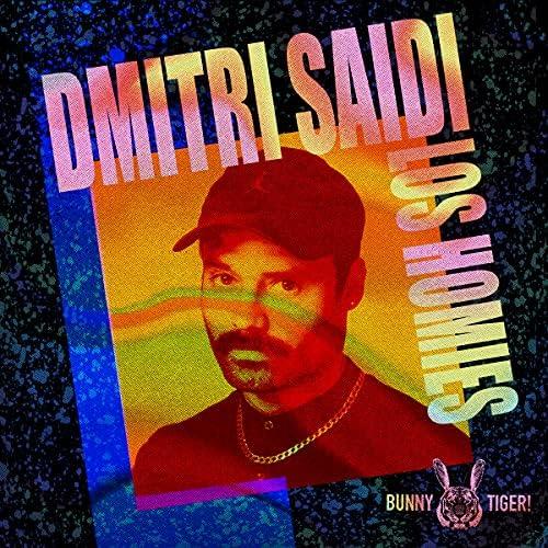 Dmitri Saidi