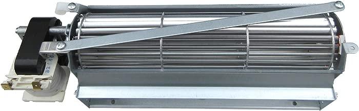 Direct store Parts Kit DN113 FBK-100, FBK-200, FBK-250, BLOT Replacement Fireplace Blower Fan UNIT for Lennox, Superior, Hunter, Rotom HB-RB10