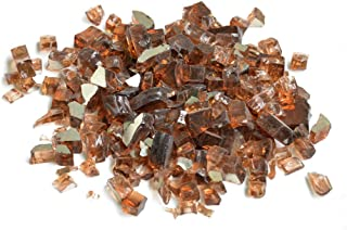 is copper luster