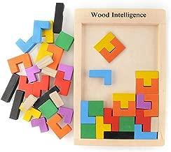 Amazon.es: tangram madera