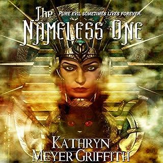 The Nameless One audiobook cover art