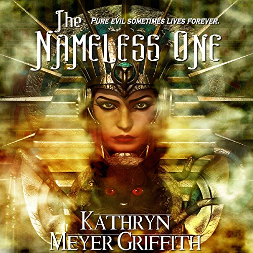 The Nameless One audiobook cover art