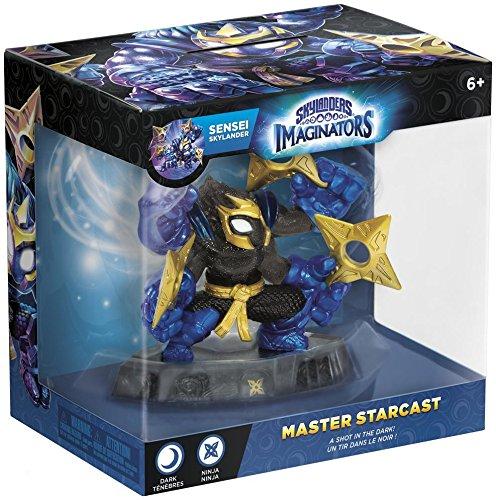 Figurine Skylanders : Imaginators - Sensei : Starcast