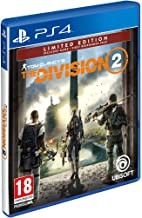 The Division 2 - Limited Edition [Esclusiva Amazon] - PlayStation 4