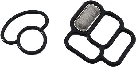 Kraken Automotive - Upper & Lower Vtec Solenoid Seal Kit for Honda 00-09 S2000 4-Cylinder