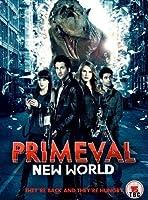 Primeval - New World - Season 1