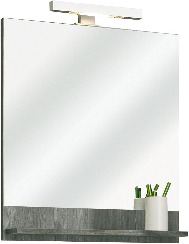 Spiegel Badmbel Wandspiegel Badspiegel Dekospiegel Zierspiegel Bad  Marty I