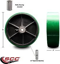 Best 12 inch steel caster wheels Reviews