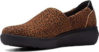 حذاء Clarks Kayleigh Step نسائي بدون كعب