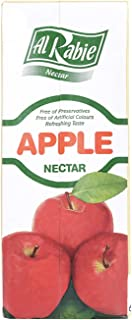 Al Rabie 50% Apple Nectar Juice, 200 ml