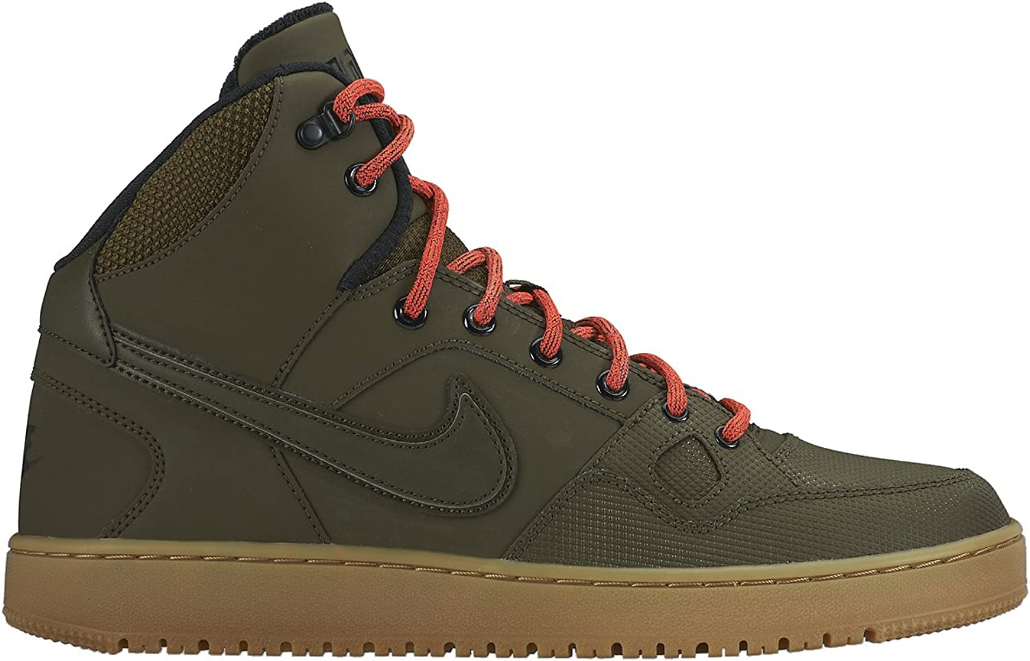 Nike Men's's Son of Force Mid Winter Hi-Top Trainers