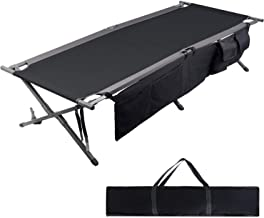 cot bed length