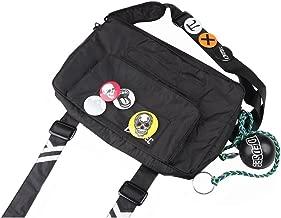 CosplayDiy Cosplay Sets of Watch Dogs II Marcus Mask Cap Bag Shirt