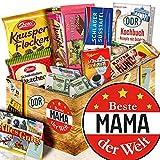 Geschenke Schokolade Mama / DDR Schoko Artikel / Geburtstags Geschenk Mutti Muttie ideen