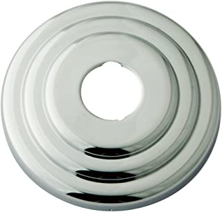 Brushed Nickel Kingston Brass FLROPE8 Legacy Made to Match Decor Escutcheon Rope without-Ring