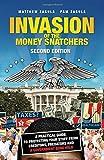 Invasion of the Money Snatchers by Matt Zagula (2014-07-04)