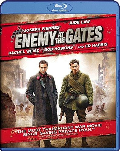 Enemy At The Gates [Edizione: Stati Uniti] [Blu-ray]