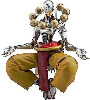 Good Smile Company Overwatch: Zenyatta Figma Action Figure,
